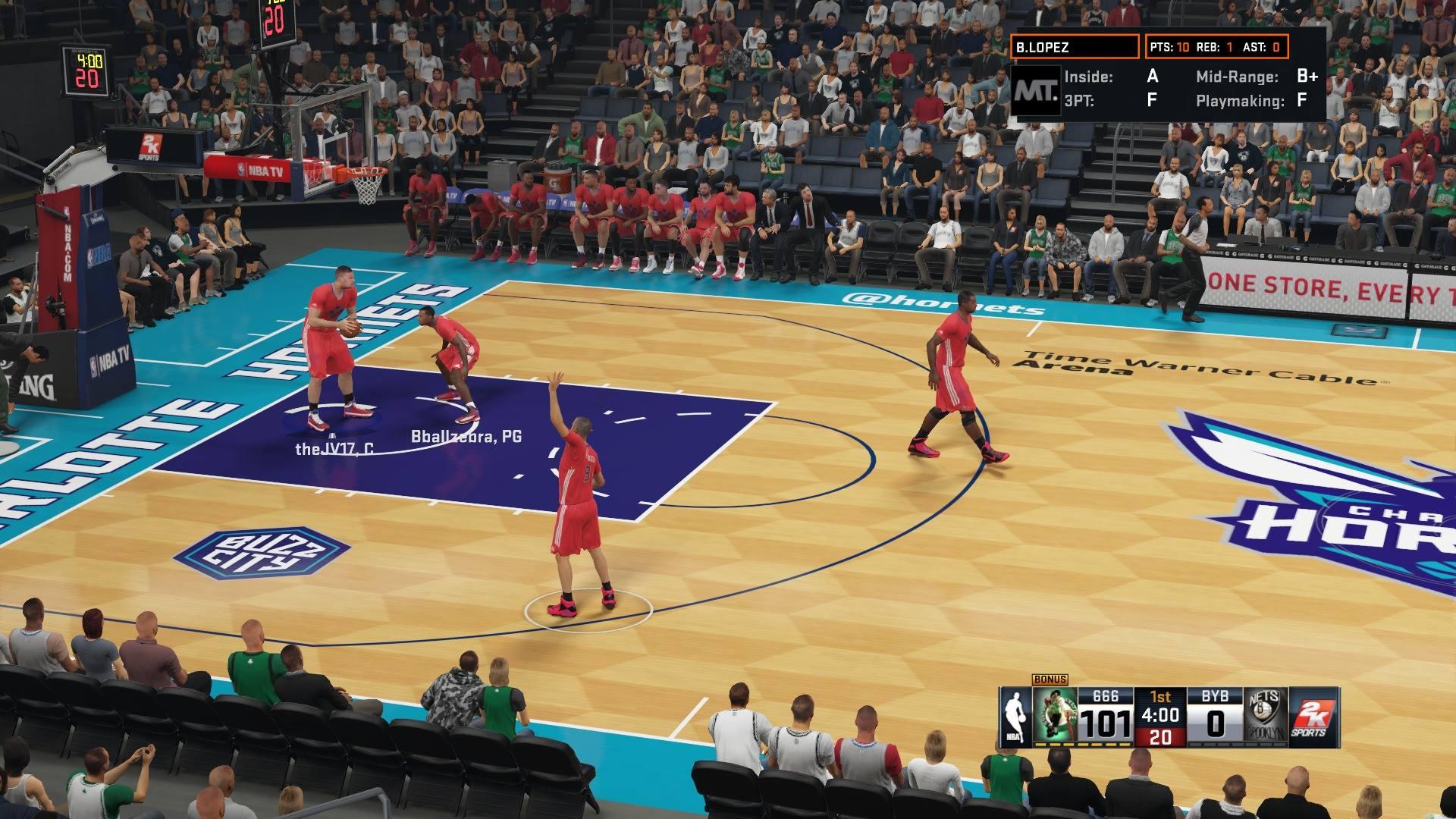 Ανακοινωθηκε η ημερομηνια κυκλοφοριας του NBA 2K16