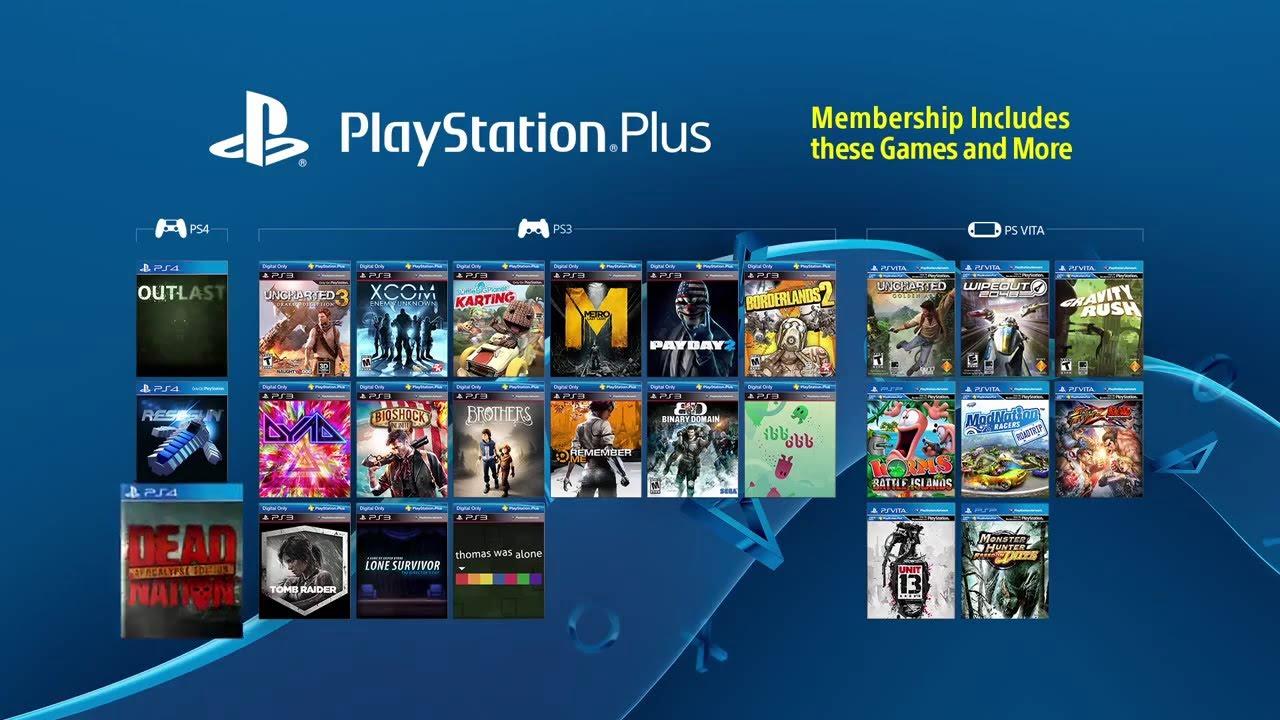 Τα δωρεάν παιχνίδια του PS Plus για τον Ιούνιο