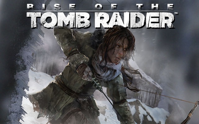 Rise of the Tomb Raider Trailer