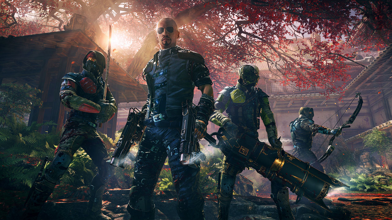 Shadow Warrior 2 – GamePlay