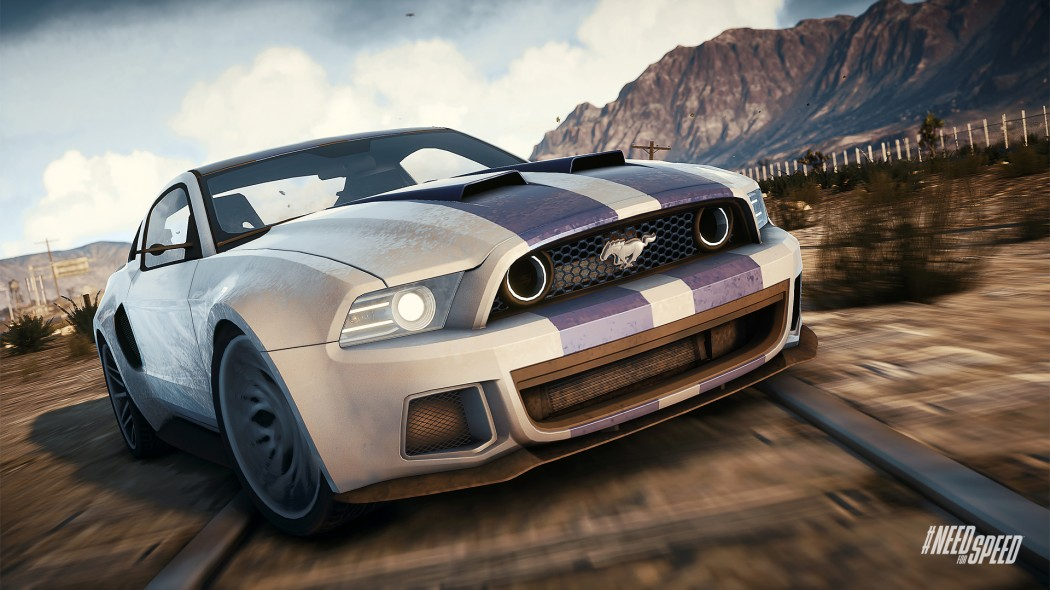 Need for Speed Gameplay – Five Ways To Play