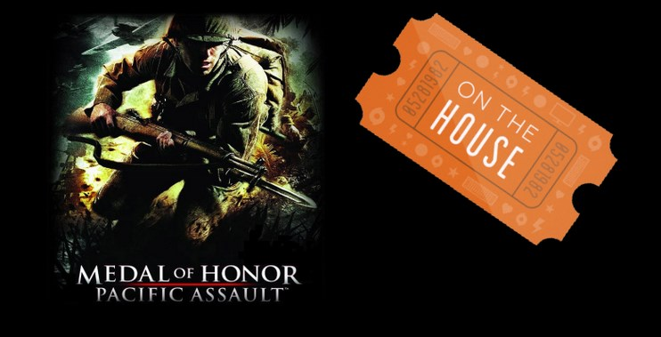 medal of honor free