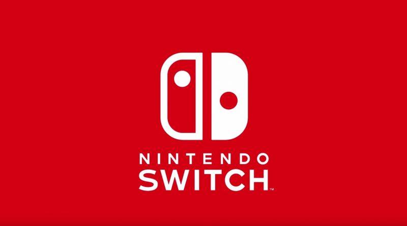 Παρουσίαση της νέας κονσόλας Nintendo Switch