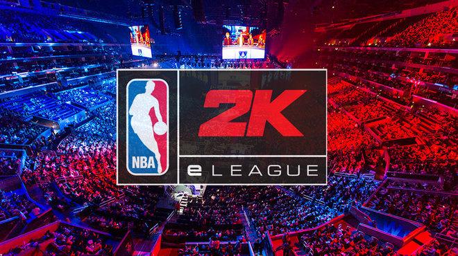 Οι ομάδες eSports της νέας ψηφιακής λίγκας NBA 2K θα ανήκουν στις ομάδες του NBA