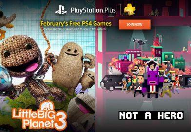 PlayStation Plus: Τα δωρεάν παιχνίδια Φεβρουαρίου