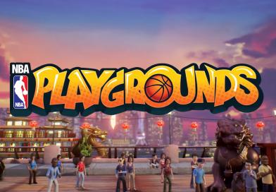NBA-Playground