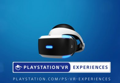 "PlayStation VR ""Brand New Experiences"" Trailer με νέο υλικό"