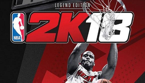 NBA 2K18 – Ημερομηνία Κυκλοφορίας