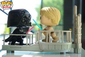 Funko POP! Star Wars Duel