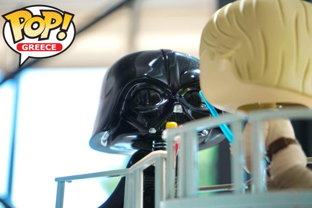 Worldgames Funko POP! Star Wars