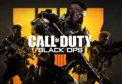Call of Duty: Black Ops 4… με Battle Royale Mode