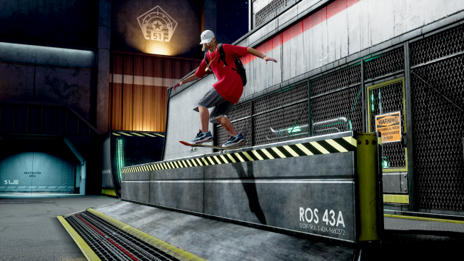 Tony Hawk's Pro Skater 1 + 2 PS5 Review 1