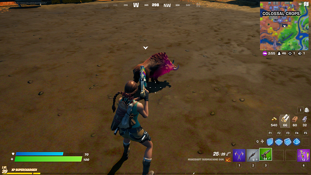 fortnite-how-to-tame-animals