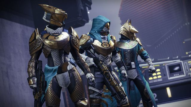 Destiny 2 Trials of Osiris set for season 10
