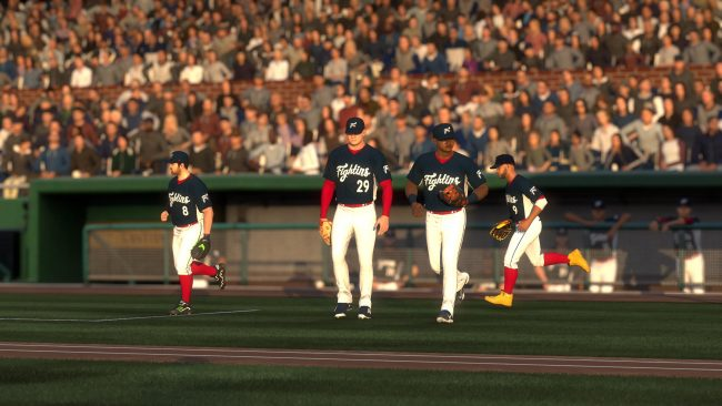 MLB The Show 21 Review