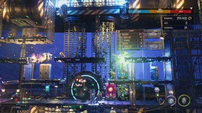 Oddworld Soulstorm Review