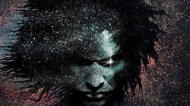 An image from The Sandman Audible series