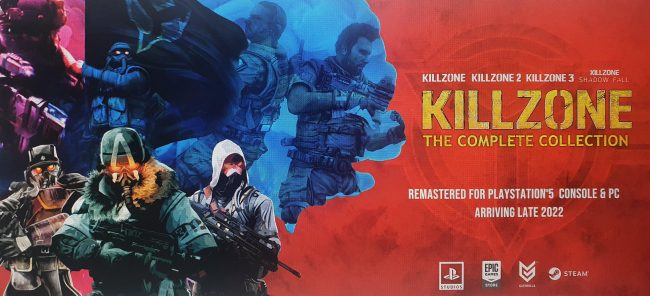killzone the complete collection rumor